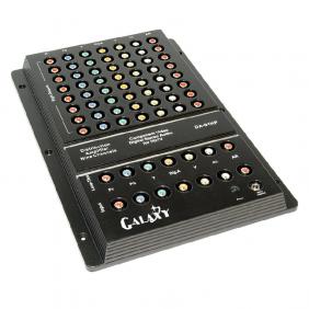 AV Booster 9 Channels Digital