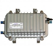 WODAMP-38-2W   CATV MDU Distribution Amplifier 38dB