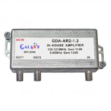 GDA-PR2-1.2  In-House Amplifier 5-1002MHz