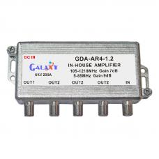 GDA-PR4-1.2  In-House Amplifier 5-1002MHz