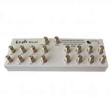 MDA-16P  1x16 Premium Drop Amplifier 5-1002MHz