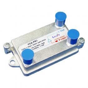 VDA-PR1  VDA 1-port Drop Amplifier 5-1218MHz