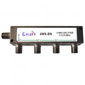 Highly Anti-corrosive Splitter 4-way