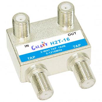 H Type 2-way Tap, Directional Coupler 1.2G