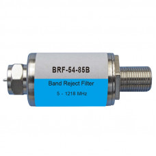 BRF-54-85B Band Reject Filter