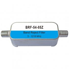 BRF-54-85Z Band Reject Filter