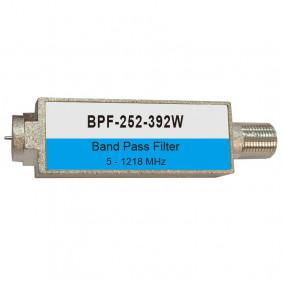 BPF-252-392W Band Pass Filter