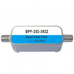 BPF-252-392Z Band Pass Filter