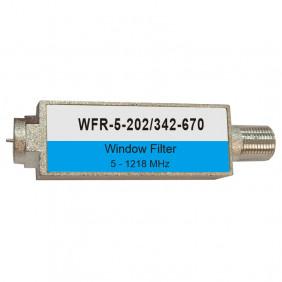 WFR-5-202/342-670 Window Filter
