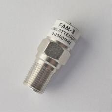 FAM-xx  Linear Attenuator