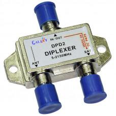 DPD2 Diplexer