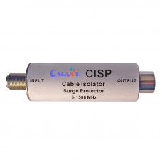 CISP   Cable Isolator with Surge Protection