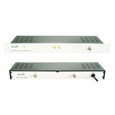 TBPHA-8801W  Broadband Push-Pull Headend Amplifier