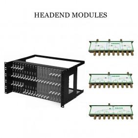 Headend Modules