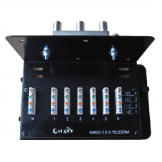 6x4 Telecom Module
