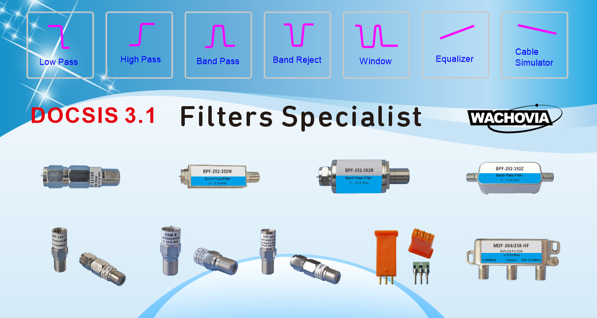 Filters Specialist