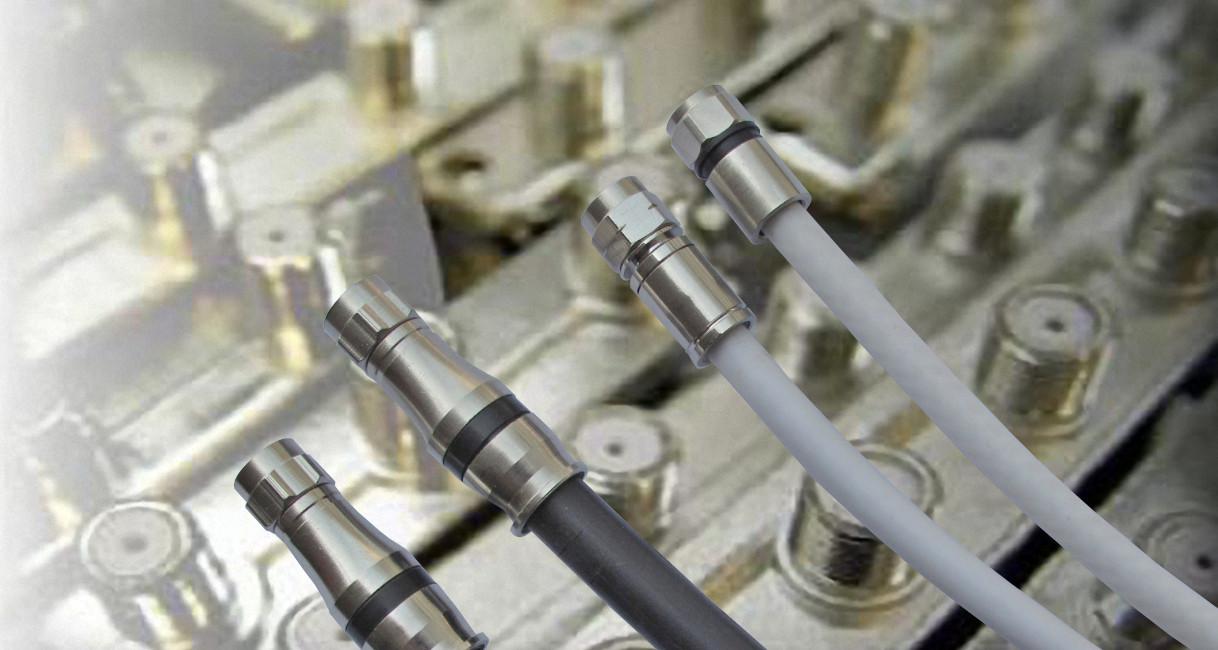 Installation Accessories For Broadband Industry